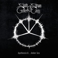 CD SILENT STREAM OF GODLESS ELEGY - Apotheosis & Amber Sea