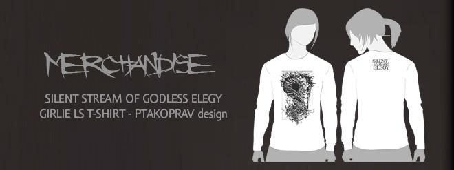 dámské triko s dlouhým rukávem - design PTAKOPRAV
