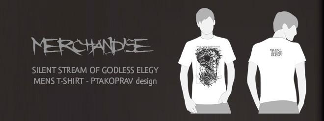 pánské triko - design PTAKOPRAV