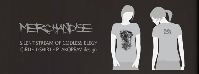 dámské triko - design PTAKOPRAV