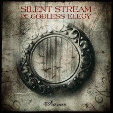 CD SILENT STREAM OF GODLESS ELEGY - Návaz