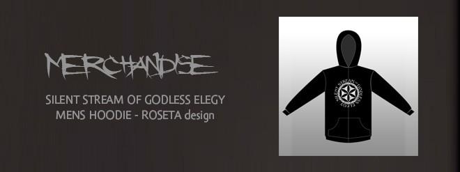 pánská mikina - design ROSETA