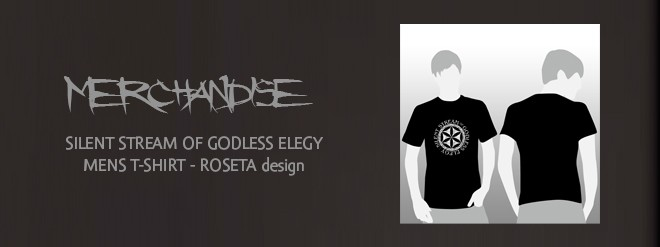 pánské triko - design ROSETA