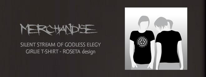 dámské triko - design ROSETA